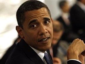 Обама назвал американского рэпера болваном