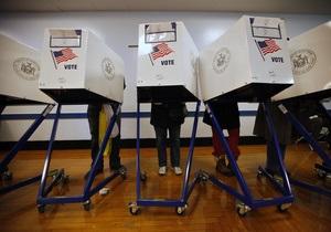 Лидерство в ключевом штате Огайо перешло к Ромни - экзит-полл
