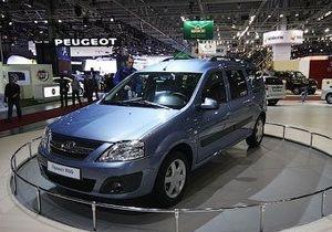 Московский автосалон: ВАЗ представил прототип нового универсала