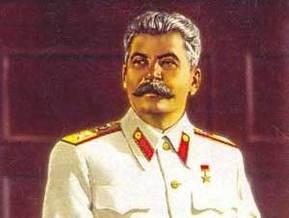 В Крыму покажут спектакль Маршрут товарища Сталина