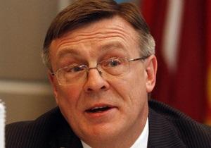 Глава МИД: Оппозиция блокирует европейскую интеграцию Украины