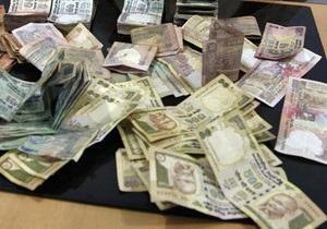 В Индии термиты проникли в банковский сейф и съели около $225 тысяч