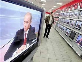 Нацсовет: Российские телеканалы могут вернуться в украинский эфир