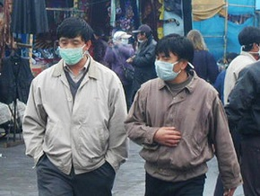 Виновником вспышки чумы в Китае стала собака пастуха, подхватившая болезнь от полевого сурка