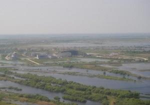 В России из-за разлива Амура  будут эвакуированы 100 тысяч человек