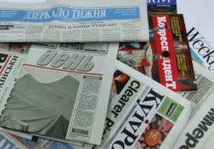 Законопроект о клевете в обзоре прессы: молчание или золото