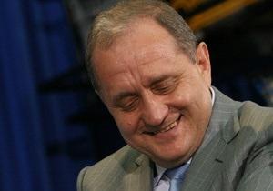 Могилев назначил проверку по инциденту с Луценко и Стогнием