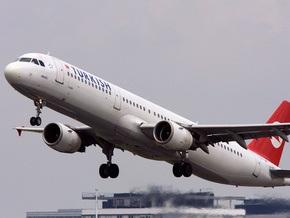 Пытавшегося захватить самолет Turkish Airlines арестовали на десять суток