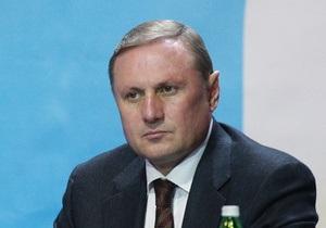 Ефремов уверен, что ЕС и США не будут вводить санкции против Киева: Украина не Беларусь