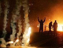 Евро-2008: 90 испанцев получили ранения в столкновениях с полицией
