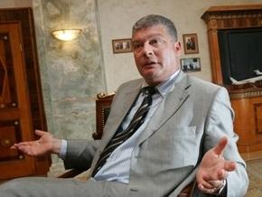 Червоненко: Никто не смеет оспаривать мэрство господина Черновецкого