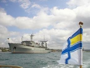 Яценюк: В Севастополе должны стоять украинские корветы с украинскими флагами