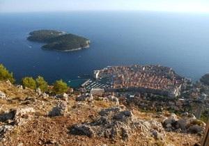 Хорватия будет оформлять туристические визы для украинцев в течение пяти дней