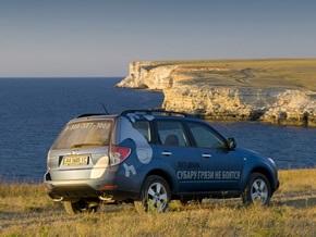 В августе цены на Subaru остаются привлекательными!