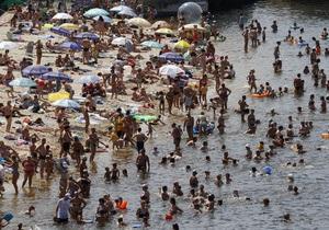 МЧС  России:  Несчастные случаи на воде чаще случаются по понедельникам