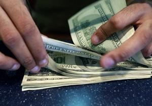 Профицит платежного баланса Украины в январе составил $259 млн