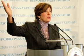 Наша Украина реорганизует киевскую ячейку
