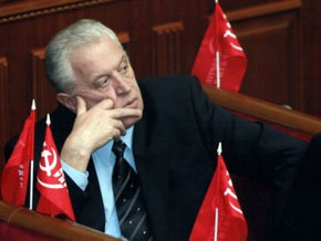 СМИ: Грача исключили из президиума КПУ
