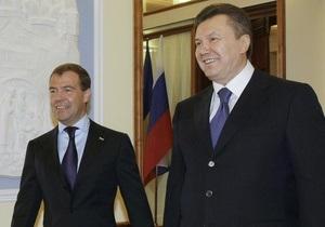 Партия регионов назвала  победой Украины  подписанные год назад соглашения в Харькове
