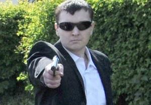 9 мая во Львове: в члена ВО Свобода стрелял сын бывшего замначальника облуправления ГАИ