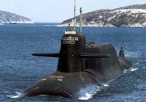 Возгорание на российской атомной подлодке локализовано. Возбуждено уголовное дело