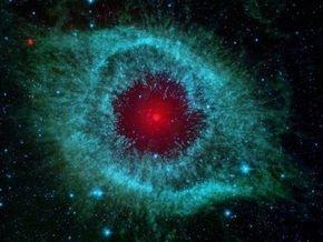 Астрономы рассмотрели ранние этапы формирования галактик