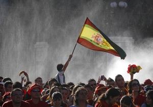 В Испании 64% жителей хотели бы работать и жить за границей