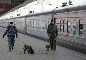 В России решили приостановить эксплуатацию вагонов Невского экспресса