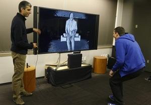 Игровой контроллер Microsoft Kinect научили распознавать эмоции