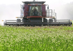 сельское хозяйство в Украине - Саудовская UFHC намерена приобрести агрокомпанию CFG с активами в Украине