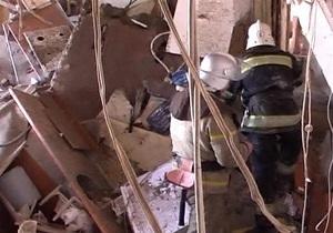 новости Луганска - взрыв - газ - Владелец квартиры в Луганске, в которой взорвался газ, не признает свою вину