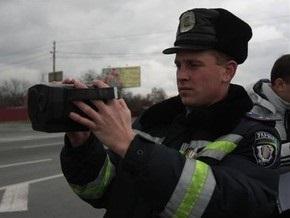 Николаевского инспектора ГАИ жестоко избили и отобрали видеокамеру