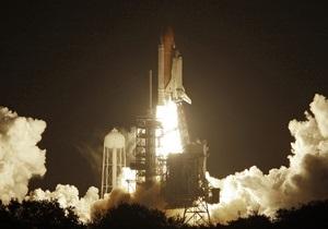 Шаттл Discovery отправился к МКС
