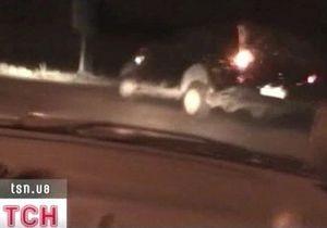 В Одесской области гаишники задержали угонщиков иномарки, намеревавшихся убить ее хозяйку