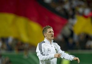 Посол Германии подтвердил, что члены немецкого правительства не приедут на Евро-2012 в Харьков