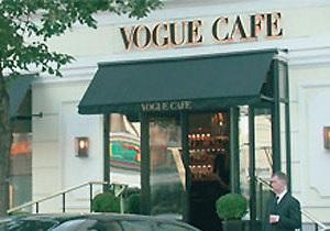 Издатель Vogue планирует открыть ресторан в Киеве