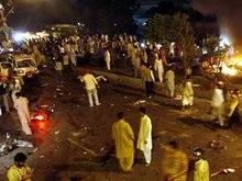 Убийство Бхутто: В Пакистане начались массовые беспорядки