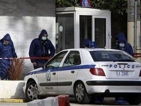 В Афинах неизвестные бросили гранату в клуб иностранцев
