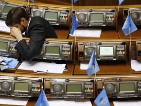 В БЮТ заявили, переговоры о коалиции с Партией регионов пока не начались