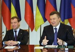 Янукович объяснил украинскому народу, зачем подписал харьковские соглашения