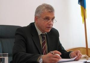 Суд оставил в СИЗО бывшего и.о. министра обороны Украины