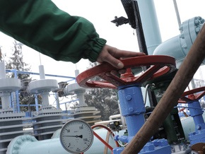 НГ: Нафтогаз и Газпром редактируют январские соглашения