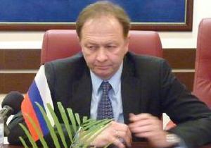 УНП требует объявить генконсула России в Крыму персоной нон грата