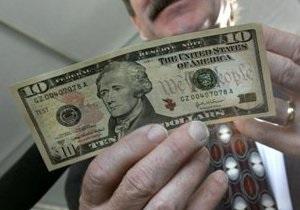 Доллар на межбанке отошел от утренних максимумов