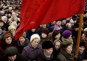 СМИ: Куратор Калининградской области в администрации Медведева уволен из-за массовой акции протеста
