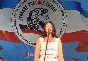 Заместитель Табачника: Ющенко успел вырастить оранжевое поколение