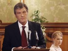 Эксперты: Ющенко усиливает панику и подогревает инфляционные процессы