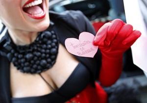 Газета по-киевски: В Киеве валентинку приняли за бомбу
