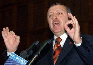 Премьер Турции назвал французский закон об отрицании геноцида армян  убийством свободы мысли