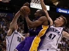NBA: Лейкерс возвращаются на вершину